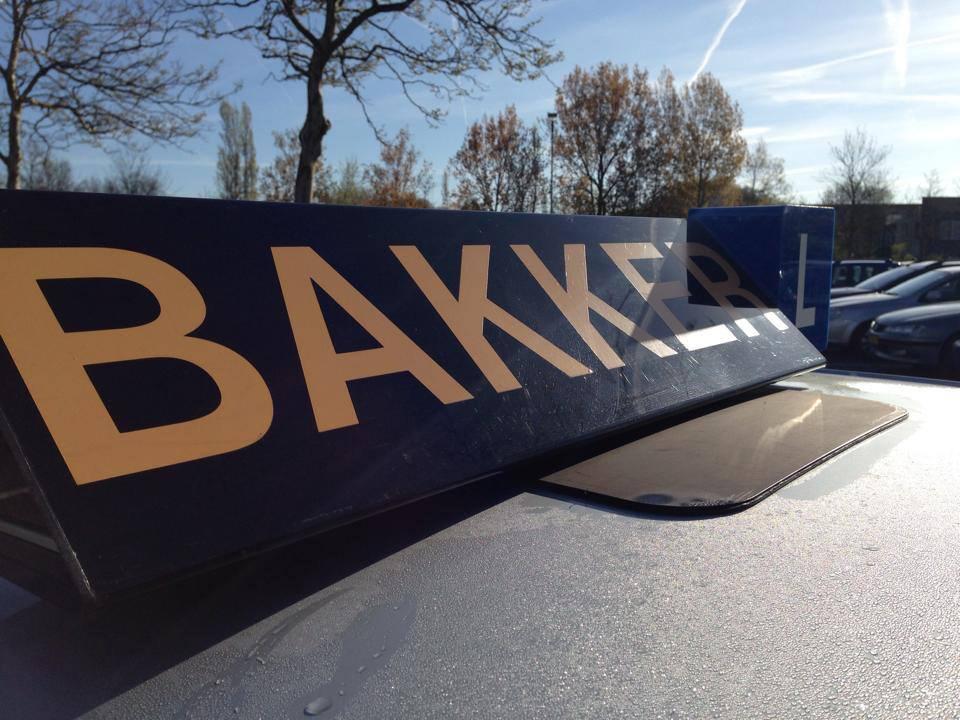 Autorijschool verkeersschool Bakker Hoorn